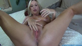 Jodi West - A creampie for step mommy image three