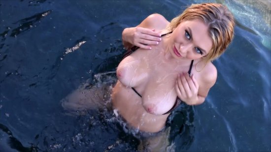 Natural Vol. 2 featuring Natalia Starr