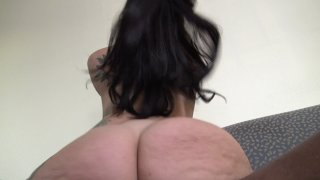 Streaming porn video still #6 from Massive Anal Booty. 3