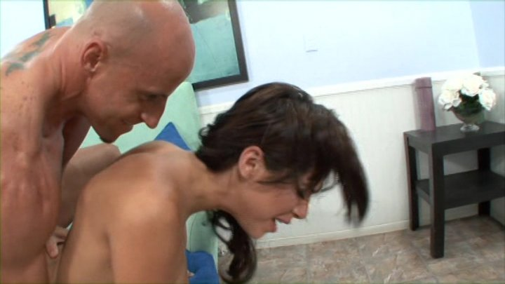 Cock crazed latinas