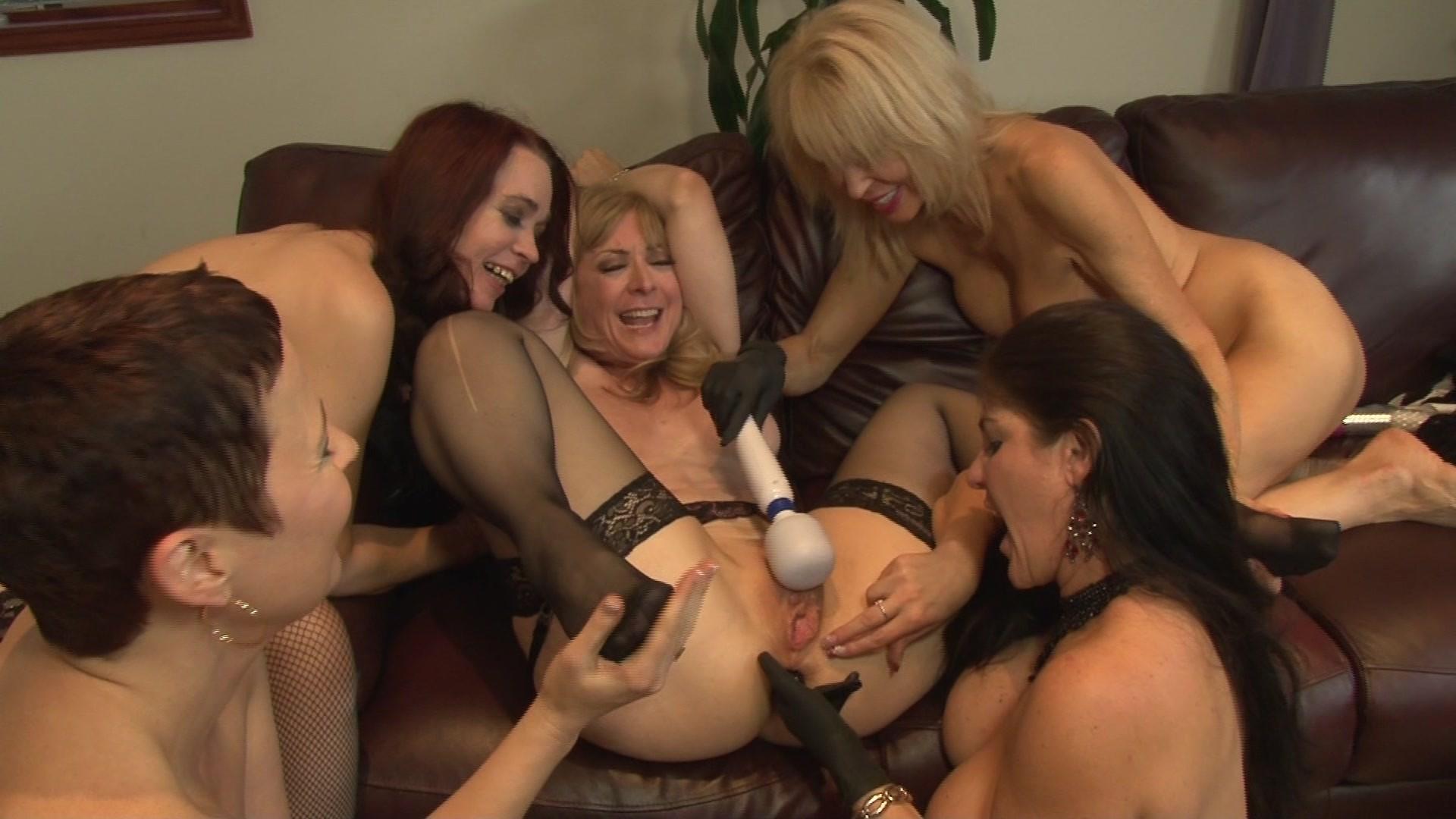 Free Nina Hartley Porn Movies