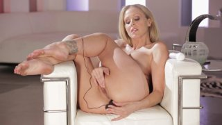 Streaming porn video still #5 from Jessica Drake's Guide To Wicked Sex: Female Masturbation