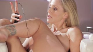Streaming porn video still #6 from Jessica Drake's Guide To Wicked Sex: Female Masturbation