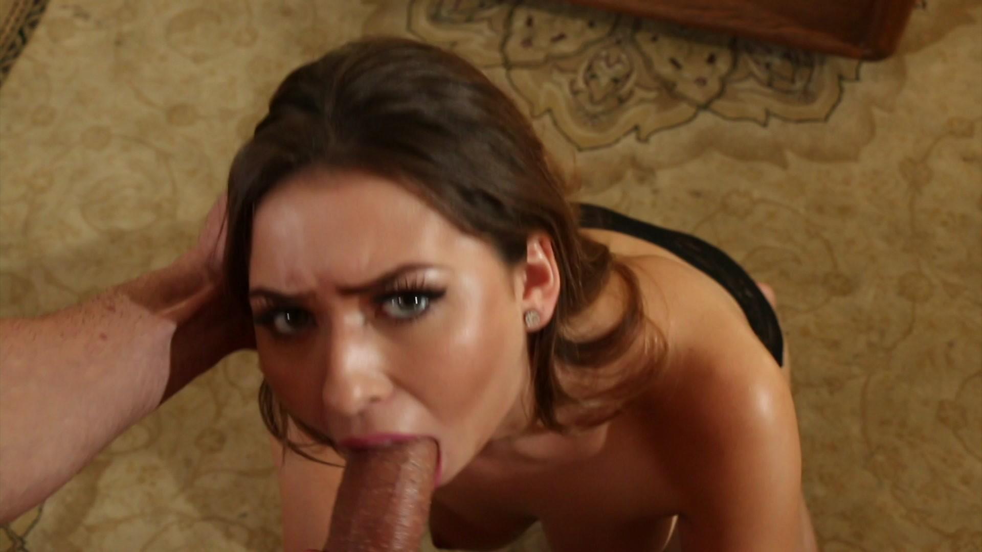 горловое порно от первого лица пользоваться