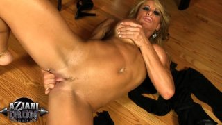 Streaming porn video still #8 from Aziani's Iron Girls 6