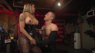 Streaming porn video still #2 from TS Seduction Vol. 8