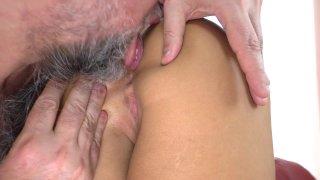 Streaming porn video still #4 from Grandpas vs. Teens #12