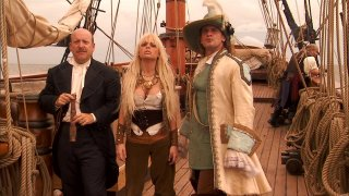 Streaming porn video still #7 from Pirates