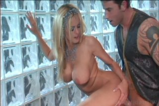 Streaming porn video still #8 from Space Nuts