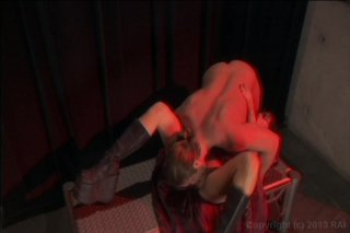 Streaming porn video still #5 from Space Nuts