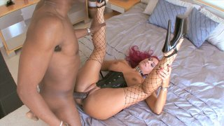 Streaming porn video still #6 from Black Owned 3