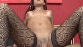 Streaming porn video still #8 from Titanic Transsexual Cock 7, The