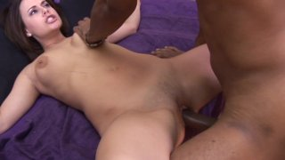 Streaming porn video still #7 from Young Girls Want Black Boys 2