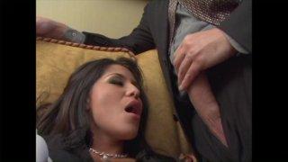 Streaming porn video still #1 from Filthy Office Sluts