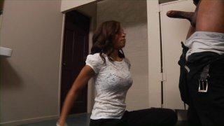 Streaming porn video still #2 from Filthy Office Sluts