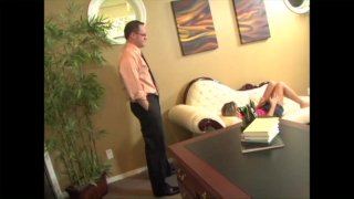 Streaming porn video still #1 from Filthy Office Sluts