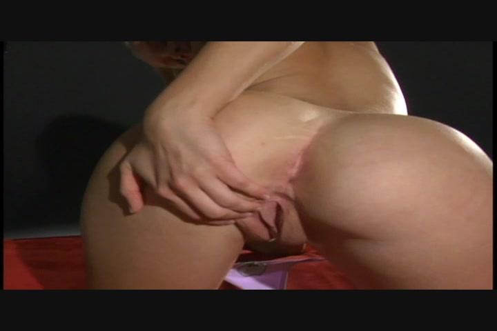 Beautiful girl masturbation young