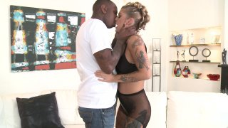 Streaming porn video still #1 from Interracial Squirt