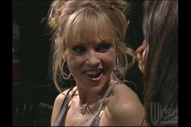 Adult film porn star