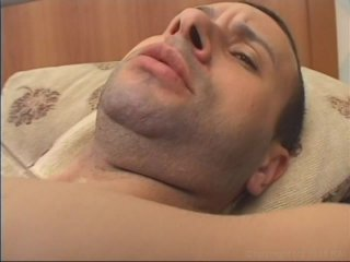 Streaming porn video still #1 from Couples Hooked On Trannies