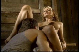 Streaming porn video still #6 from Gee Your Tits Taste Terrific