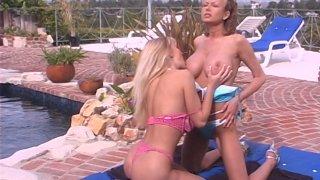 Streaming porn video still #2 from Girls World 2