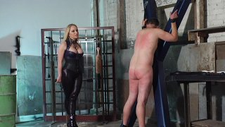 Streaming porn video still #3 from Perversion And Punishment 3