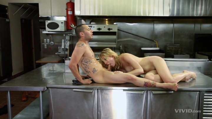 кухня порно без фотопо сериалу