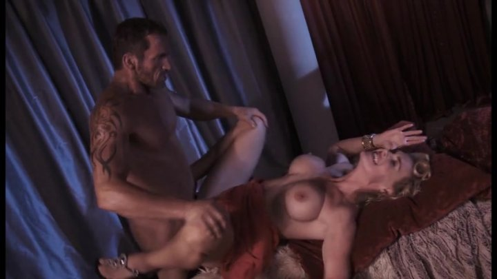 Spartacus MMXII: The Beginning XXX Parody Movie Scene 3 Starring: Marcus London Tanya Tate Length: 13 min