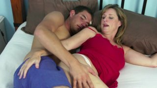 Streaming porn video still #3 from Mother's Seductions