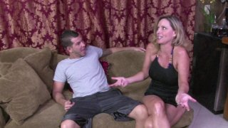 Streaming porn video still #4 from Mother's Seductions