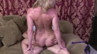 Streaming porn video still #8 from Mother's Seductions