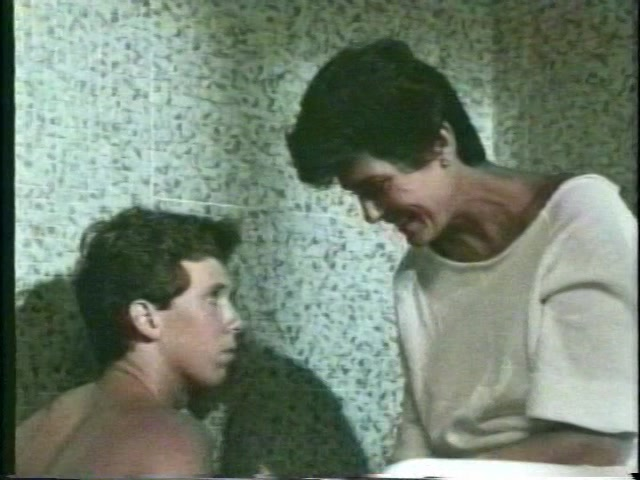 Taboo american style 1 1985 - 1 part 7