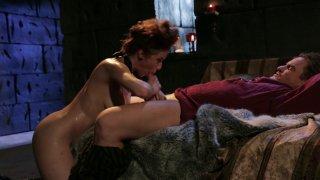 Streaming porn video still #4 from Cinderella XXX: An Axel Braun Parody