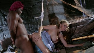 Streaming porn video still #9 from Cinderella XXX: An Axel Braun Parody