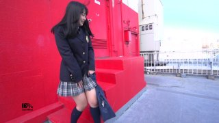 Streaming porn video still #3 from S Model 124: Yuu Tsujii
