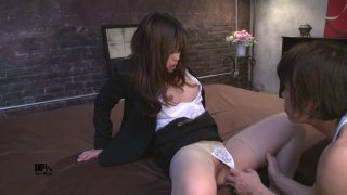 Streaming porn video still #3 from S Model 125: Shiona Suzumori