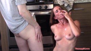 Streaming porn video still #3 from Mom, I Am Still horny
