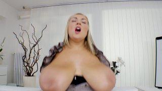 Streaming porn video still #5 from Big Girls Need Love