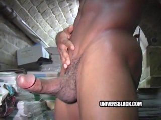 Streaming porn video still #3 from Big Black Cock Attack