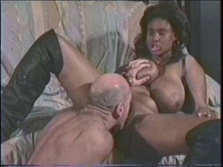 Streaming porn video still #4 from Black Pussy & White Dicks