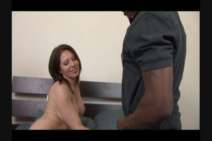 amateur dvd interracial video