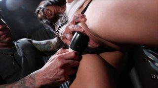 Streaming porn video still #4 from Deviant Devil: Brandy Aniston