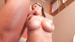 Streaming porn video still #3 from Big Racks 10