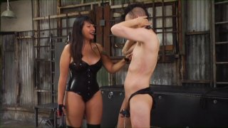 Streaming porn video still #3 from Perversion And Punishment 9
