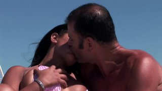 Streaming porn video still #1 from Double Dick Slaparound