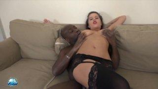 Streaming porn video still #7 from Euro Milk Juggs #7
