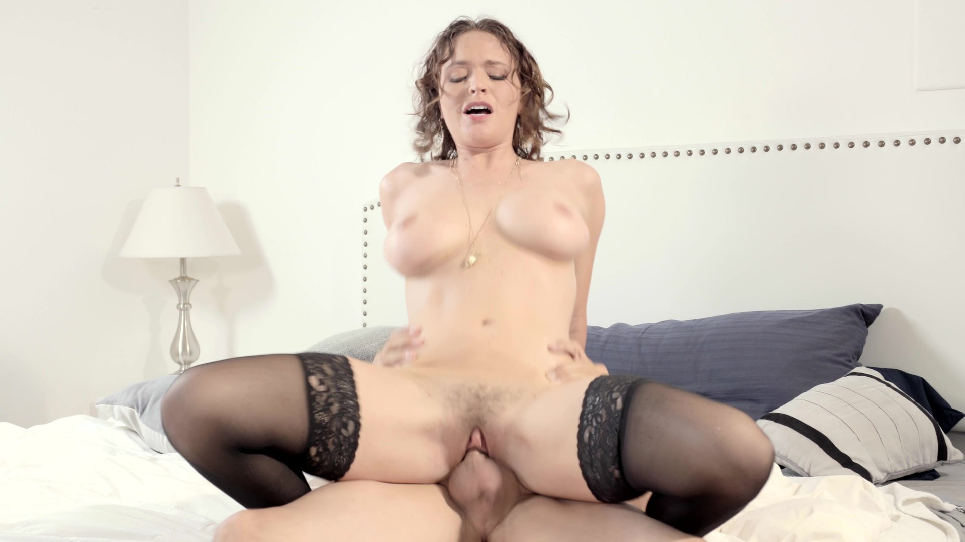 wife fucks other women at home