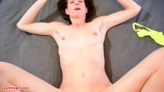 Streaming porn video still #8 from Yummy Stepmom Collection #3