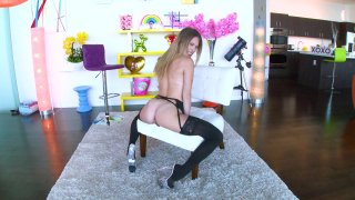 Streaming porn video still #1 from True Anal Nymphos